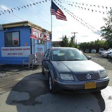 2004 Volkswagen Jetta for sale in Anchorage, AK