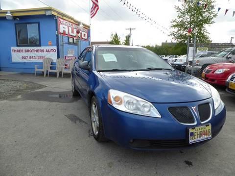 2007 Pontiac G6 for sale in Anchorage, AK
