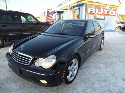 Mercedes benz for sale anchorage ak for Mercedes benz of anchorage