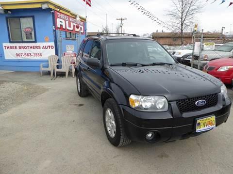 2006 Ford Escape for sale in Anchorage, AK