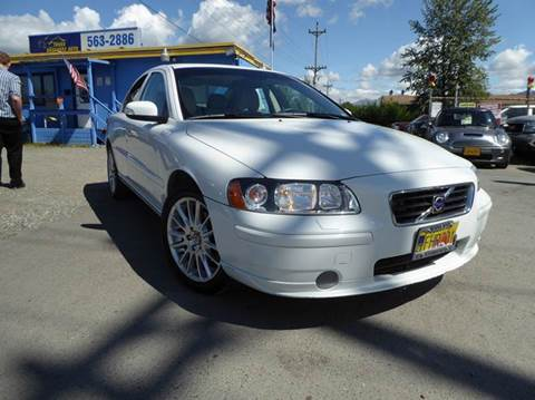 2008 Volvo S60 for sale in Anchorage, AK