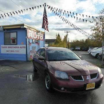 2005 Mitsubishi Galant for sale in Anchorage, AK
