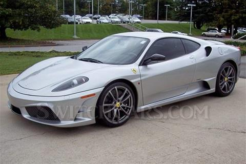 2008 Ferrari 430 Scuderia For Sale In Twinsburg, OH