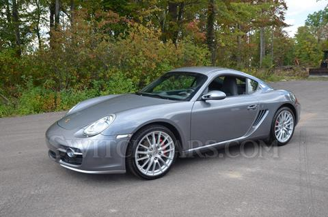 2006 Porsche Cayman for sale in Twinsburg, OH