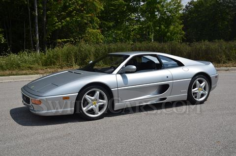 1995 Ferrari F355 for sale in Twinsburg, OH