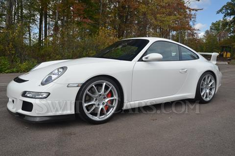 2007 Porsche 911 for sale in Twinsburg, OH