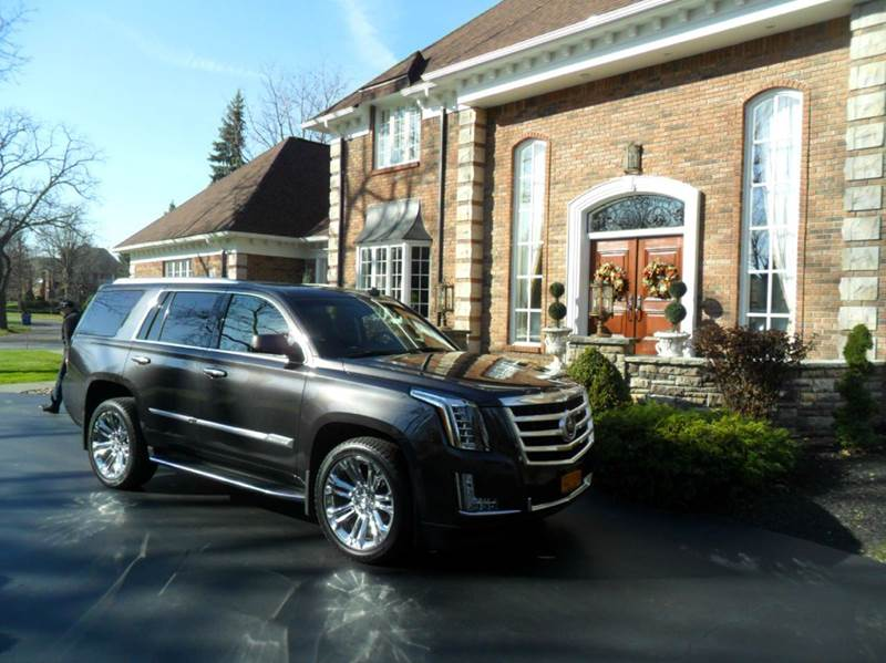 Cadillac and cash ny autos post for Country club motors oneonta ny