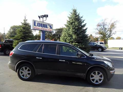2008 Buick Enclave for sale in Clarence, NY
