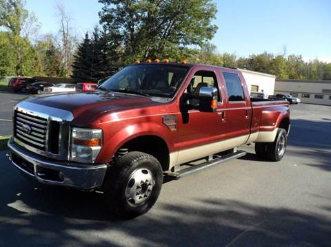 2010 Ford F-350 Super Duty for sale in Clarence, NY