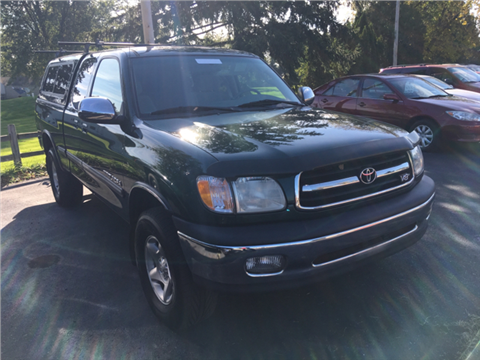 2001 Toyota Tundra for sale in Grafton, WI