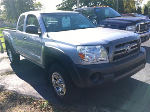 2010 Toyota Tacoma for sale in Grafton, WI