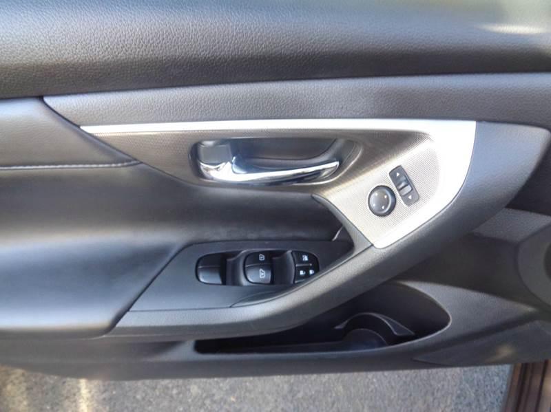 2014 Nissan Altima 2.5 SL 4dr Sedan - Worcester MA