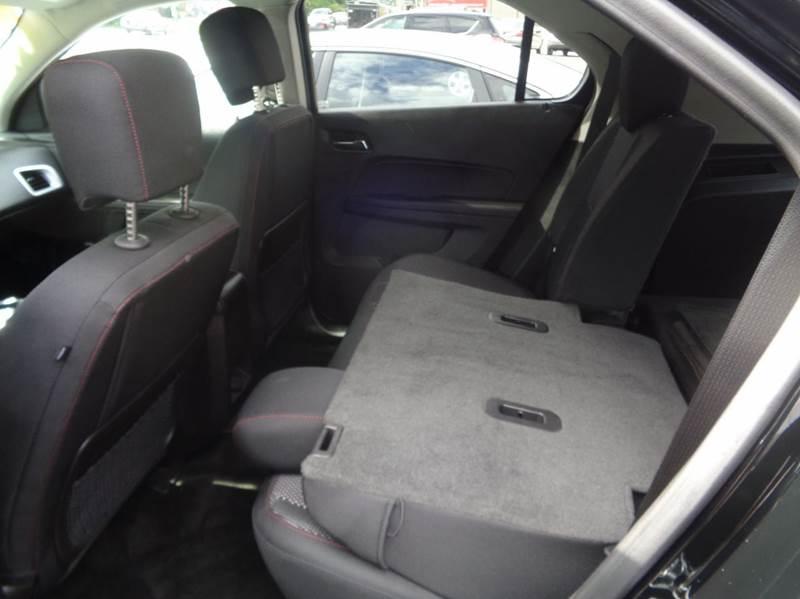 2015 Chevrolet Equinox AWD LT 4dr SUV w/2LT - Worcester MA