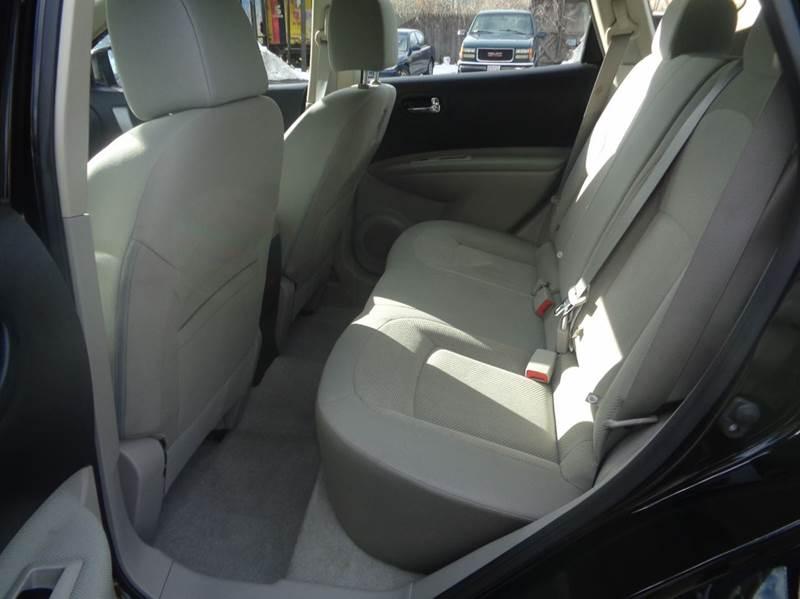 2011 Toyota Corolla LE 4dr Sedan 4A - Worcester MA