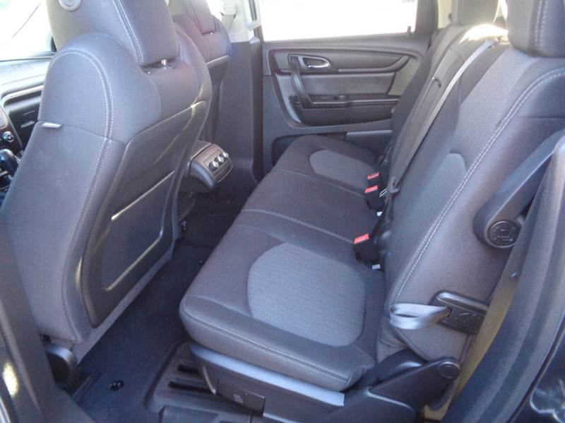 2015 Chevrolet Traverse AWD LT 4dr SUV w/1LT - Worcester MA