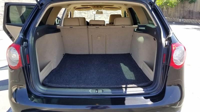 2007 Volkswagen Passat 2.0T 4dr Wagon (2L I4 6A) - La Mesa CA