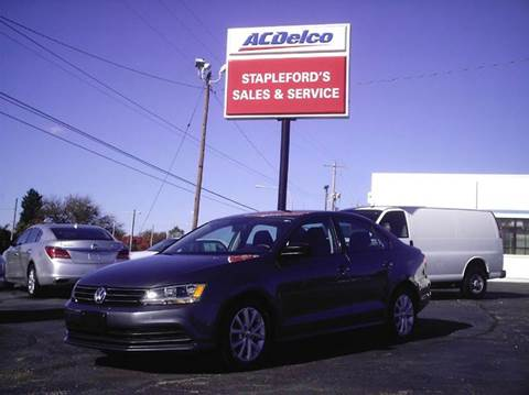 2015 Volkswagen Jetta for sale in Saint Georges, DE