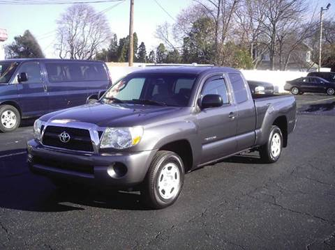 2011 Toyota Tacoma for sale in Saint Georges, DE
