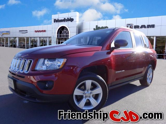 Jeep compass for sale in tennessee for Next ride motors murfreesboro