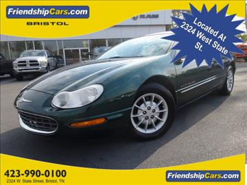 Pinellas Auto Brokers >> 1998 Chrysler Concorde For Sale - Carsforsale.com