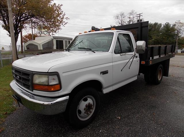 1994 Ford F350 Stake Body for sale in White Marsh MD