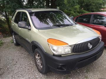 buick rendezvous for sale kentucky. Black Bedroom Furniture Sets. Home Design Ideas