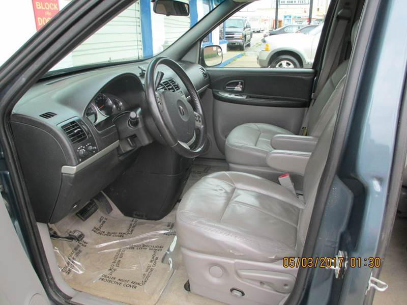 2005 Pontiac Montana SV6 1SB 4dr Extended Mini-Van - Carbondale IL