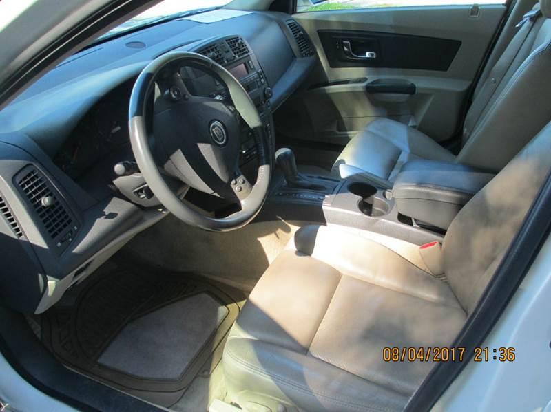 2003 Cadillac CTS 4dr Sedan - Carbondale IL