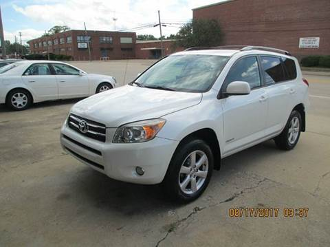 2008 Toyota RAV4 for sale in Carbondale, IL