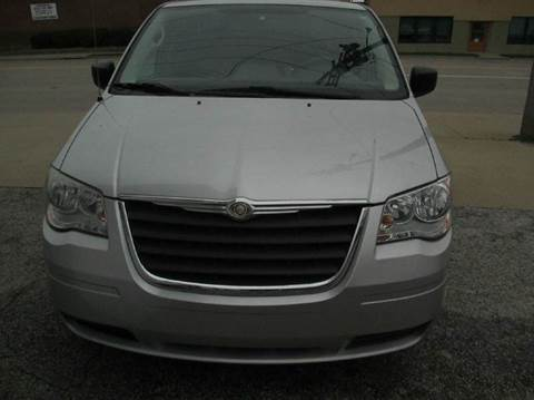2008 Chrysler Town and Country for sale in Carbondale, IL