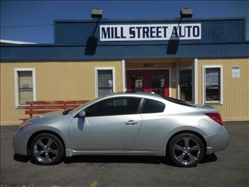 Nissan For Sale In Reno Nv