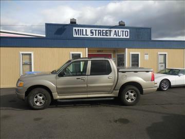 2004 Ford Explorer Sport Trac for sale in Reno, NV