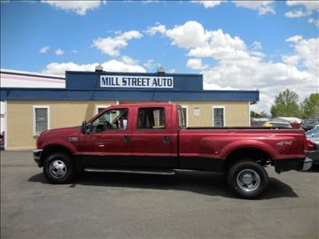 Ford F 350 For Sale In Reno Nv