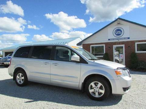 2008 Dodge Grand Caravan for sale in Corry, PA