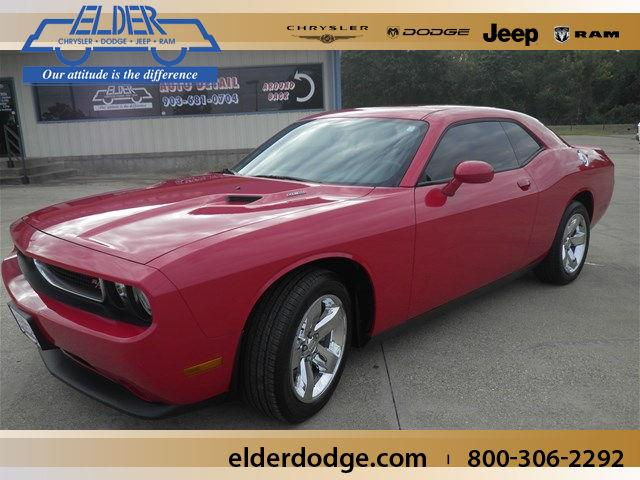 2012 Dodge Challenger for sale in Athens, TX