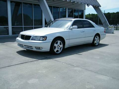 1999 Infiniti Q45 for sale in Savannah, GA