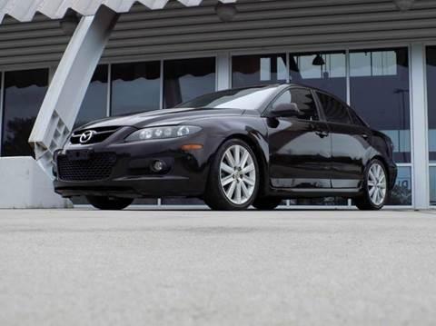 2006 Mazda MAZDASPEED6 for sale in Savannah, GA