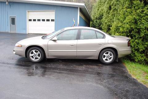 2000 Pontiac Bonneville for sale in Alverda, PA
