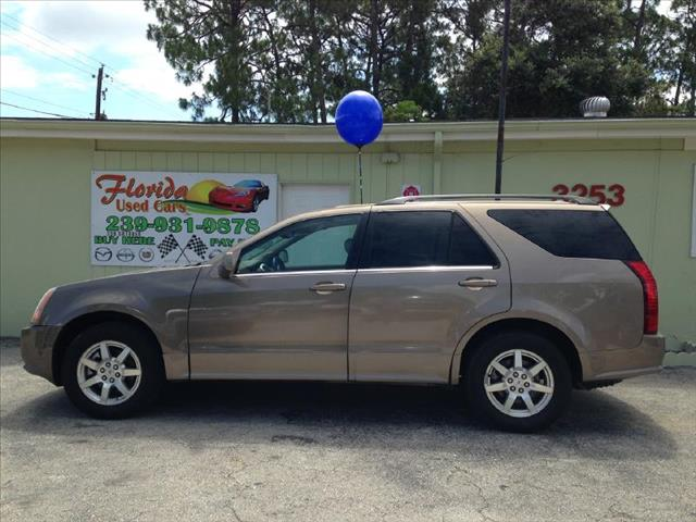 2007 Cadillac SRX for sale in Fort Myers FL