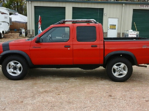 2000 Nissan Frontier for sale in Kannapolis, NC