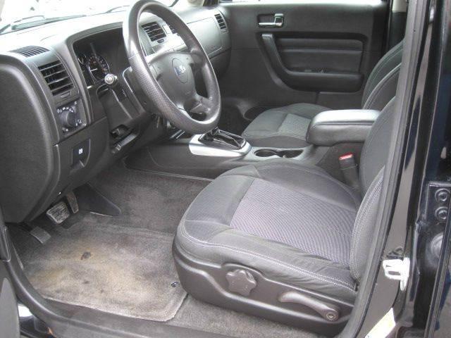 2007 HUMMER H3 4dr SUV 4WD - Green Bay WI