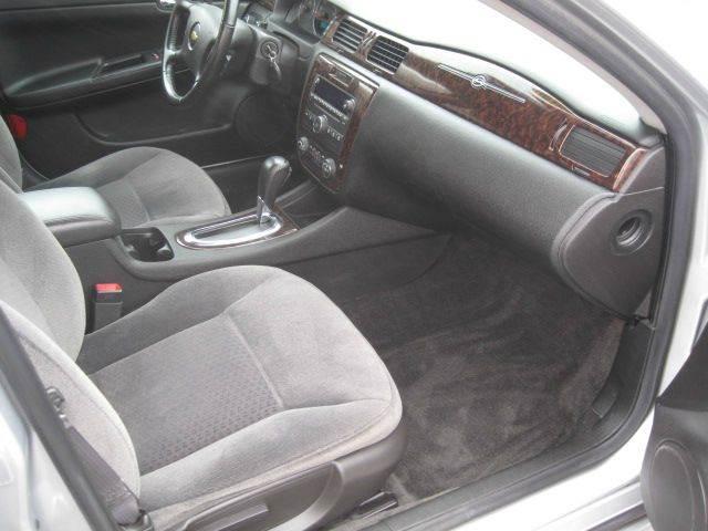 2013 Chevrolet Impala LT Fleet 4dr Sedan - Green Bay WI