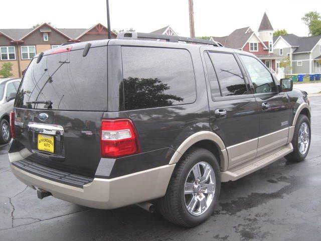 2007 Ford Expedition Eddie Bauer 4dr SUV 4x4 - Green Bay WI