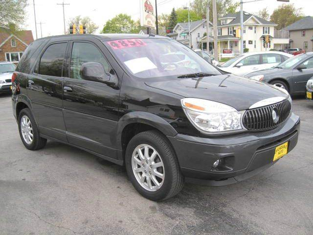 2005 Buick Rendezvous CX 4dr SUV - Green Bay WI
