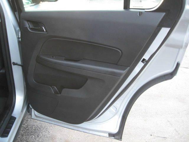 2013 Chevrolet Equinox AWD LS 4dr SUV - Green Bay WI