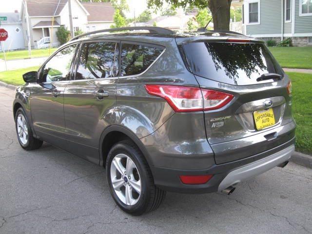 2015 Ford Escape AWD SE 4dr SUV - Green Bay WI