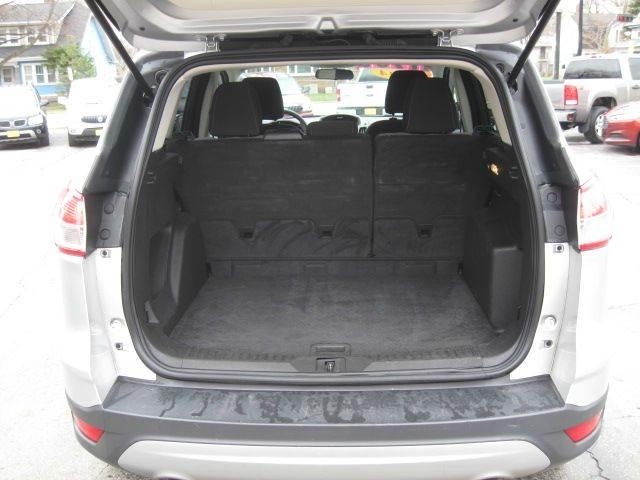 2014 Ford Escape AWD SE 4dr SUV - Green Bay WI