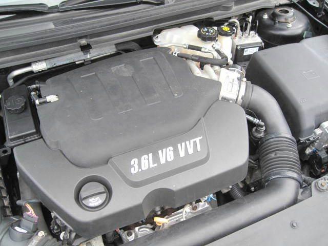 2009 Chevrolet Malibu LT2 4dr Sedan w/HFV6 Engine Package - Green Bay WI