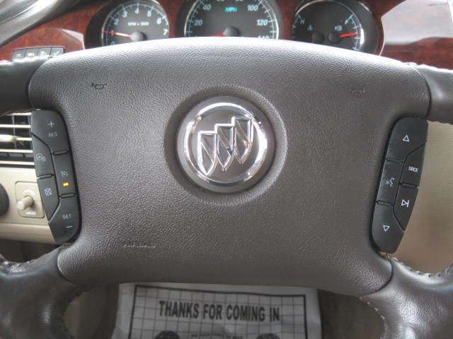 2008 Buick Lucerne CXL 4dr Sedan - Green Bay WI