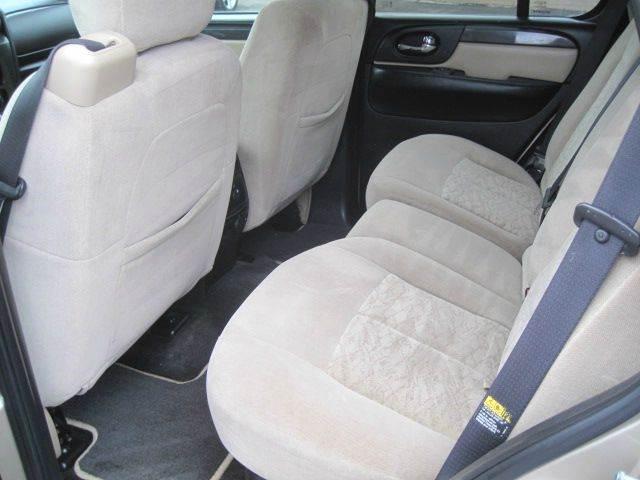 2005 GMC Envoy SLE 4WD 4dr SUV - Green Bay WI